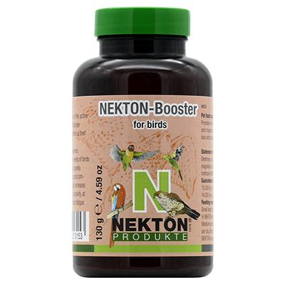 Nekton-Booster Supplement for Birds  130g (4.6oz) Click for larger image