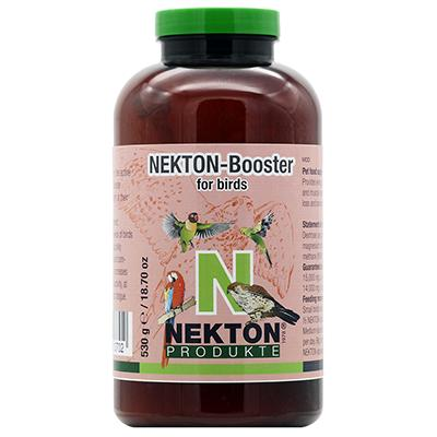 Nekton-Booster Supplement for Birds  530g (1.17Lb) Click for larger image