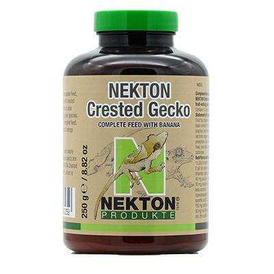 Nekton Crested Gecko for all Fruit-Eating Geckos 250g Click for larger image