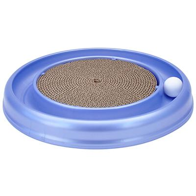 Bergan Turbo Scratcher Cat Toy Click for larger image