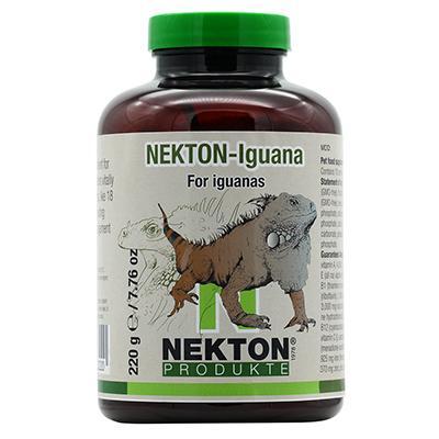 Nekton Iguana Vitamins and Amino Acids  220g Click for larger image