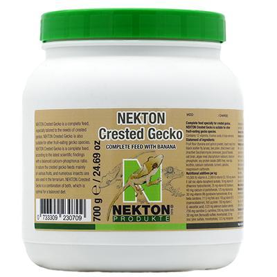 Nekton-Crested Gecko for all Fruit-Eating Geckos 700g Click for larger image