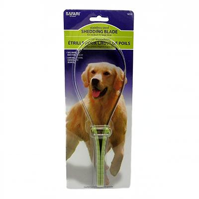 Dog Shedding Blade Medium Large