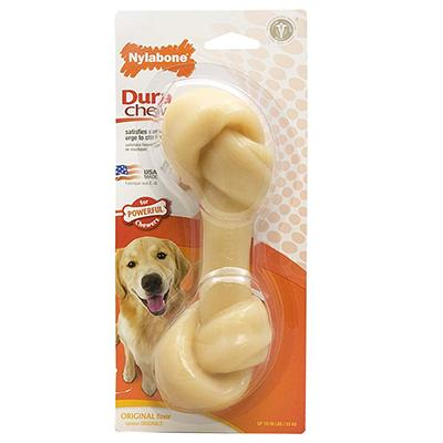 Nylabone Knot Large-Size Dog Chew Toy
