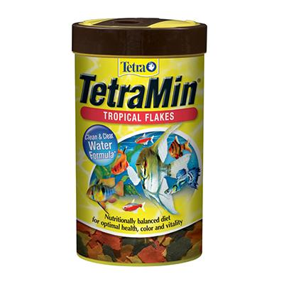 TetraMin Staple Tropical Fish Food 1 ounce