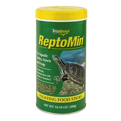 Tetra Reptomin Floating Food Sticks 10.59 ounce Click for larger image