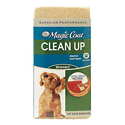 Magic Coat Pet Hair Remover Sponge