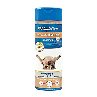 Four Paws Natural Oatmeal Dog Shampoo 12 oz