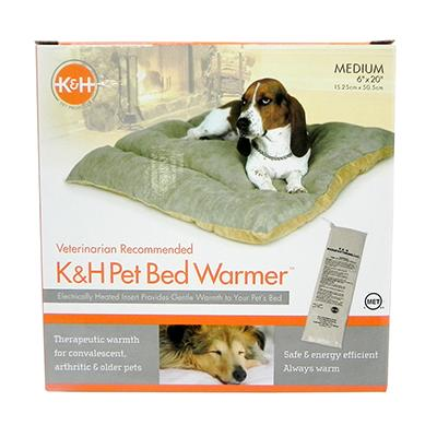 Pet Bed Warmer Medium