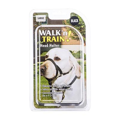 Holt Dog Training Halter Large Headcollar Click for larger image