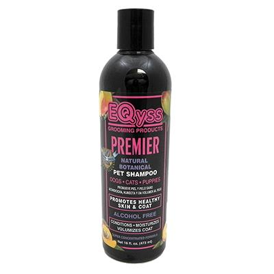 EQyss Premier Pet Shampoo 16 oz