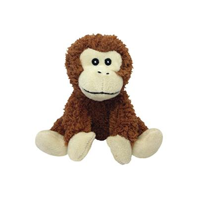 Talking Soft Dog Toy Monkey
