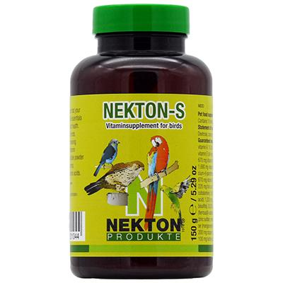 Nekton-S Multi-Vitamin For Birds 150g (5.29oz)