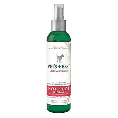 Vets Best Pet Hot Spot Spray 16 ounce