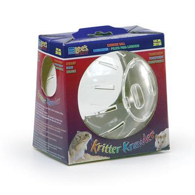 Lee's Kritter Krawler Dwarf Hamster 5-inch Ball