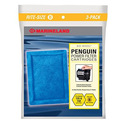 Rite Size Penguin Filter Cartridge B 3 Pack