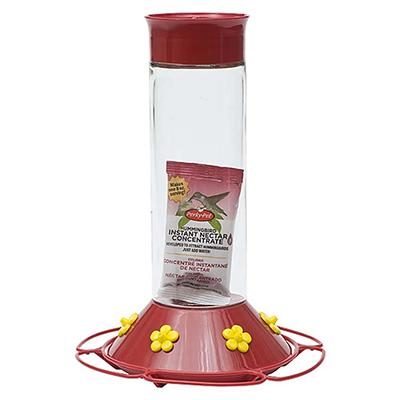 Perky Pet Hummingbird Feeder 30 ounce