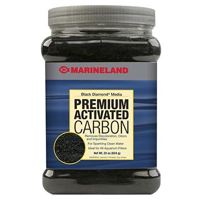 Black Diamond Activated Aquarium Carbon 22-oz. (624g)