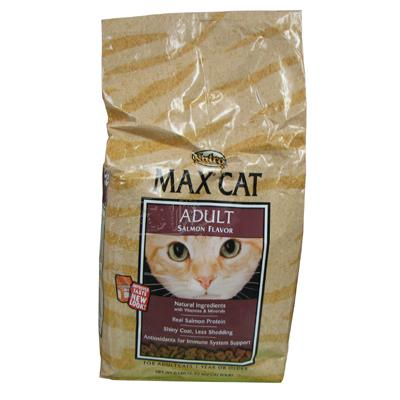 Nutro Max Cat Salmon  6 pound