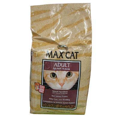 Nutro Max Cat Salmon  6 pound