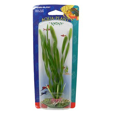 Corkscrew Vallisneria Small Plastic Aquarium Plant