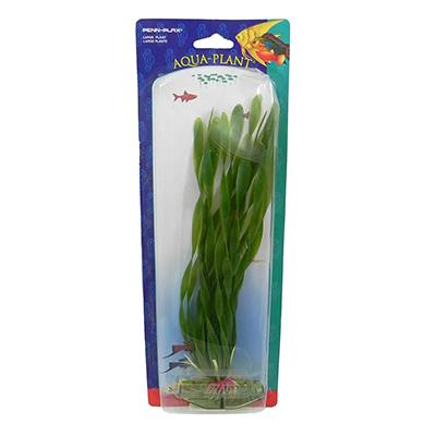 Corkscrew Vallisneria Large Plastic Aquarium Plant