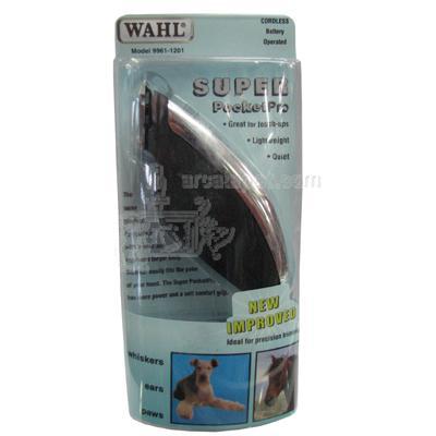Wahl Super Pocket Pro Compact Dog Clipper