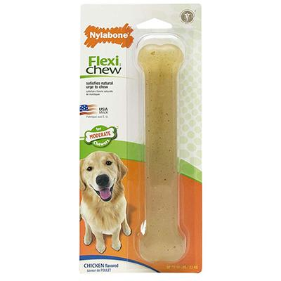 Nylabone Flexible Giant-Size Dog Chew Toy