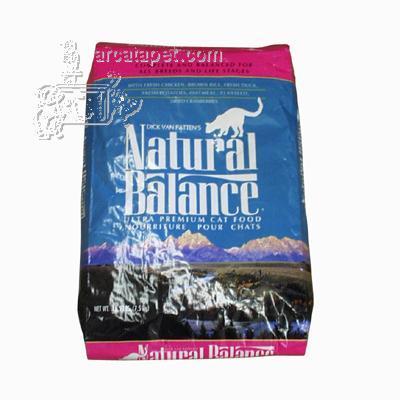 Natural Balance Ultra Cat Food 15 lb