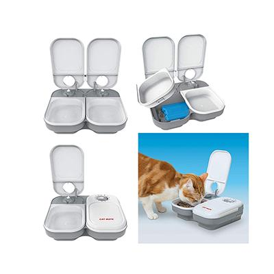Cat Mate C20 2 day Automatic Feeder