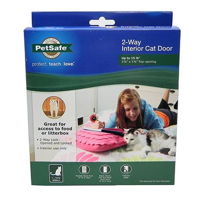 PetSafe Cat Flap-The Door Your Cat Can Open