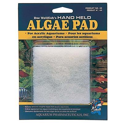 Scrubber Pad For Acrylic Aquariums
