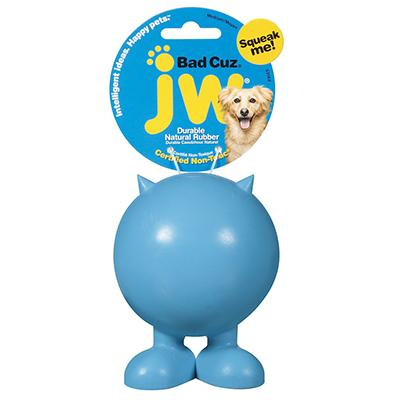 Bad Cuz Medium Dog Toy