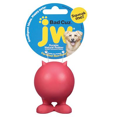 Bad Cuz Small Dog Toy