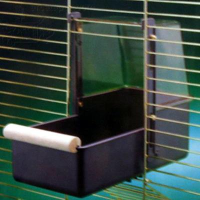 Penn Plax Cage Bird Bath Large