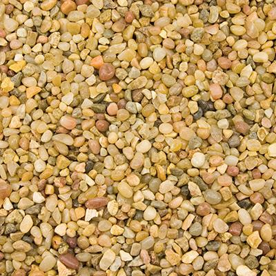 Spectrastone Shallow Creek Natural Aquarium Gravel 5lb. Click for larger image