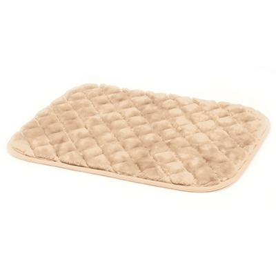 Snoozzy Dog Sleeper Natural 1000 Dog Crate Pad 18 x 13-inch