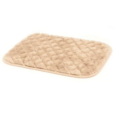 Snoozzy Dog Sleeper Natural 5000 Dog Crate Pad 42 x 28-inch Click for larger image
