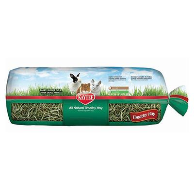 Kaytee Natural Timothy Hay 24 ounce Click for larger image
