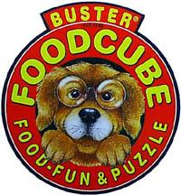 Buster Cube Logo