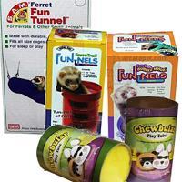 Ferret Toys