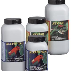 Nekton Bird Vitamins and Supplements