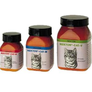 Nekton Cat Vitamins and Supplements