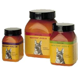 Nekton Dog Vitamins and Supplements