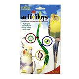 JW Wave Activitoy Interactive Small Bird Toy