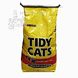 Tidy Cats Litter for Multiple Cats 10 lb