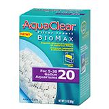 Aquaclear BioMAX 20 Aquarium Filter Insert