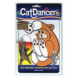 Cat Dancer Original Action Cat Toy using Piano Wire
