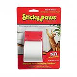 Sticky Paws On-A-Roll 32.8 ft