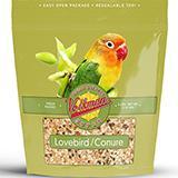 Volkman Avian Science Super Lovebird/Conure Seed Mix 4lb
